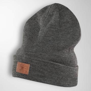 DC Hat-1 Label gray