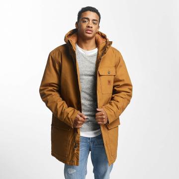 DC Lightweight Jacket Canongate brown