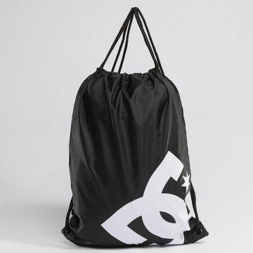 DC Shopper Cinched zwart