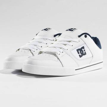 DC Sneaker Blitz II bianco