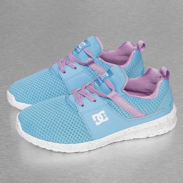 DC Sneaker Heathrow SE blau