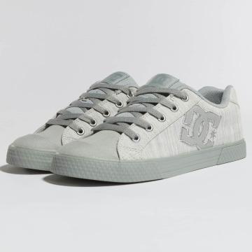 DC Sneaker TX SE grigio