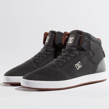 DC sneaker Crisis High grijs