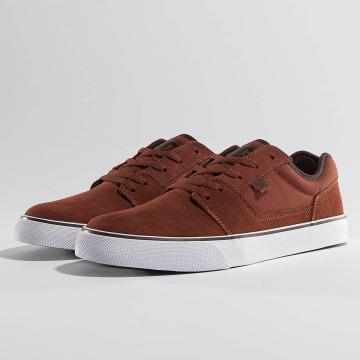 DC Sneaker Tonik marrone