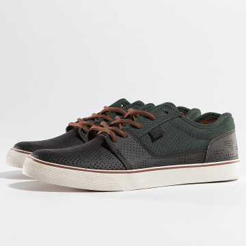 DC Sneaker Tonik SE nero