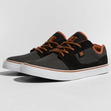 DC Sneaker Tonik SE schwarz