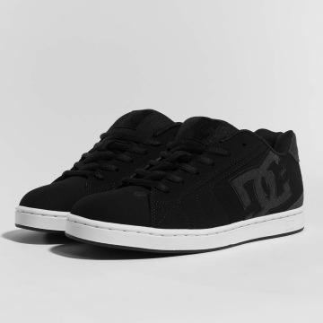 DC Sneaker Net SE schwarz