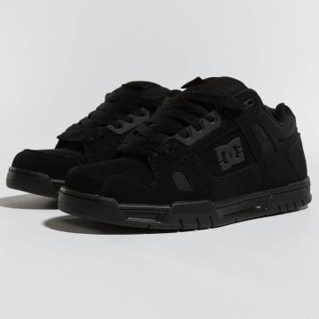 DC Sneaker Stag schwarz