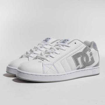 DC sneaker Net SE wit