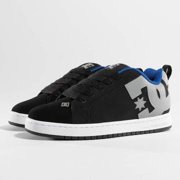 DC sneaker Court Graffik zwart