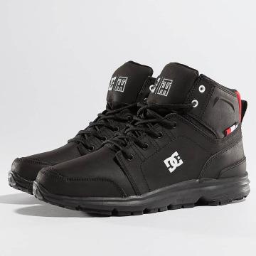 DC sneaker Torstein High zwart