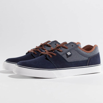 DC Sneakers Tonik SE blue