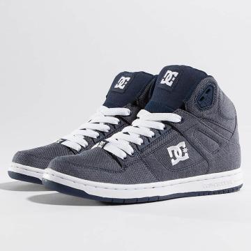 DC Sneakers Rebound High TX SE blue