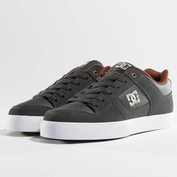 DC Sneakers Pure grå