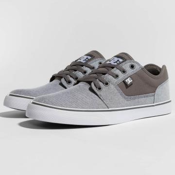 DC Sneakers Tonik TX SE grå