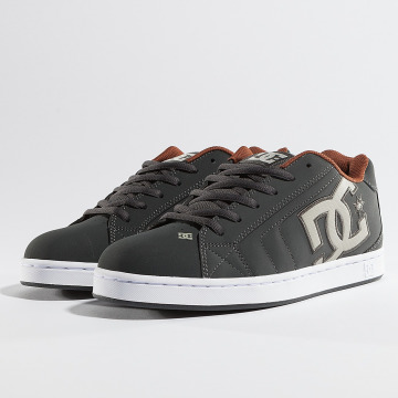 DC Sneakers Net grey