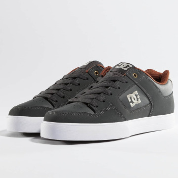 DC Sneakers Pure grey