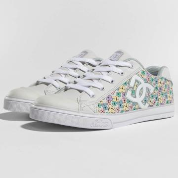 DC Sneakers Chelsea Graffik TX grey