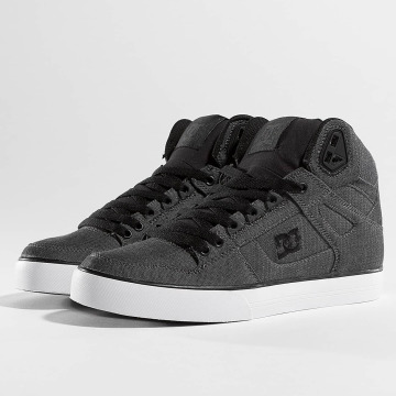 DC Sneakers Spartan High WC TX SE sort