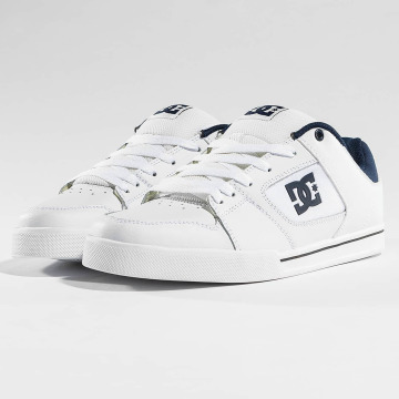 DC Sneakers Blitz II white
