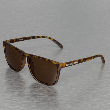DC Sunglasses Shades brown