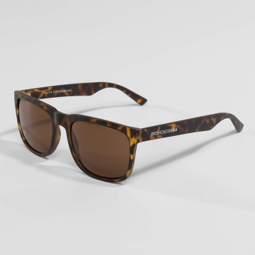 DC Sunglasses Shades II brown