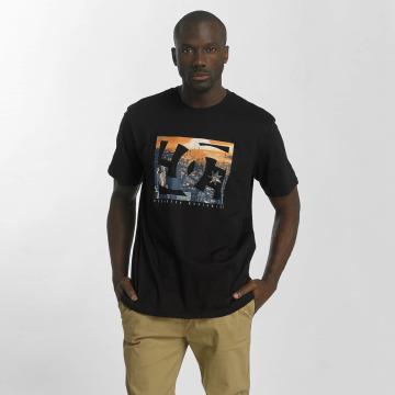 DC T-Shirt Empire Henge black