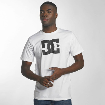 DC T-Shirt Star blanc