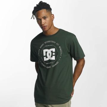 DC T-Shirt Rebuilt II grün