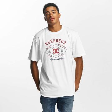 DC T-shirt Melton vit