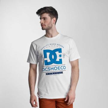 DC T-shirt Glorious Past vit