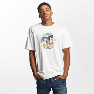DC T-Shirt Heraldry weiß