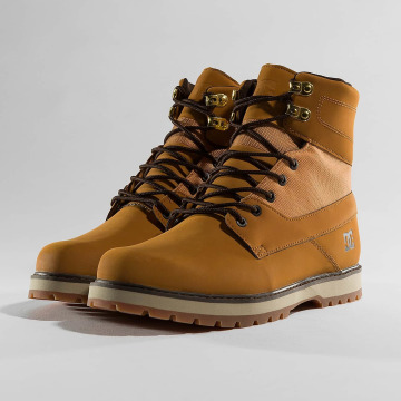DC Vapaa-ajan kengät Uncas ruskea