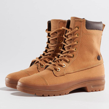 DC Vapaa-ajan kengät Amnesti TX ruskea