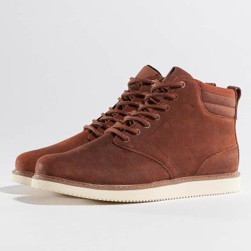 DC Vapaa-ajan kengät Mason ruskea