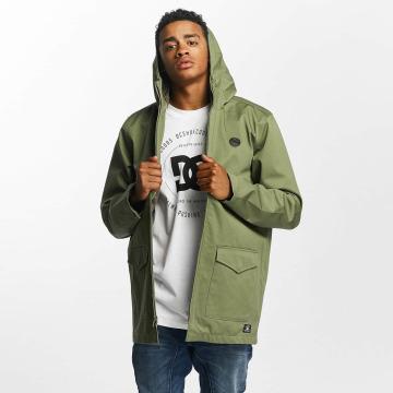 DC Winter Jacket Exford green