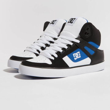 DC Zapatillas de deporte Pure blanco