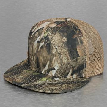 Decky USA Verkkolippikset USA Hybricam camouflage