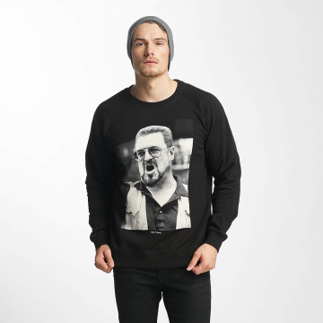 DEDICATED Pullover Walter black