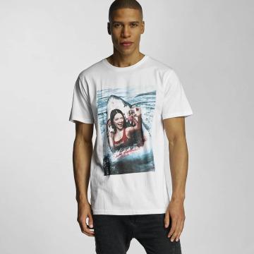 DEDICATED T-paidat Selfie valkoinen