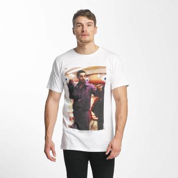 DEDICATED T-paidat Jesus valkoinen