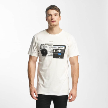 DEDICATED T-Shirt Tape Split white