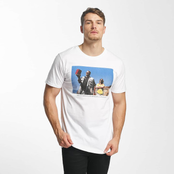 DEDICATED T-Shirt Donny white