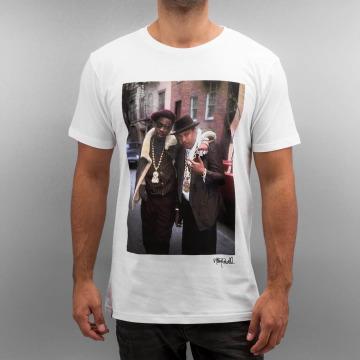 DEDICATED T-skjorter Ricky Powell The Rulers hvit