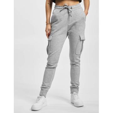 DEF Спортивные брюки Greta серый