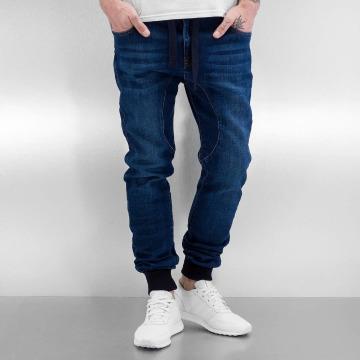 DEF Antifit jeans Laval blå