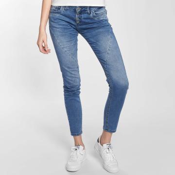 DEF Boyfriend jeans Ruby blauw