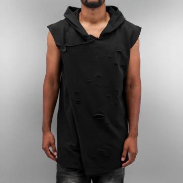 DEF Cardigan Jeck noir