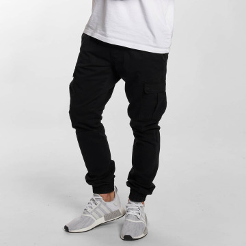 DEF Cargo pants Boris black
