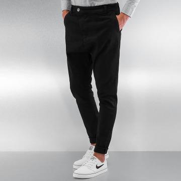 DEF Chino pants Antifit black